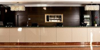 Hotel - Hilton Garden Inn Dublin Custom House