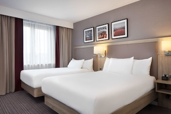 Twin Room, Multiple Beds