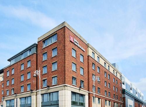 . Hilton Garden Inn Dublin Custom House
