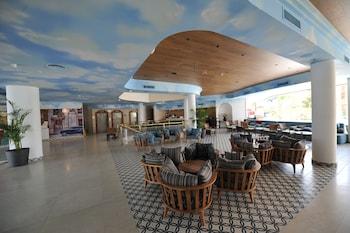 就是俱樂部飯店 - 全包式