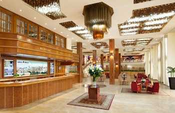Hotel - Jerusalem Gate Hotel
