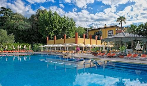 . Parc Hotel Gritti