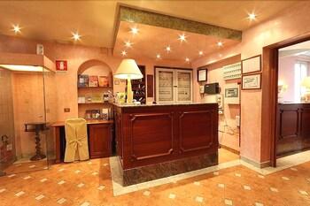 ホテル アリナーリ