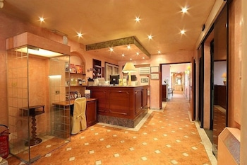 Hotel - Hotel Alinari