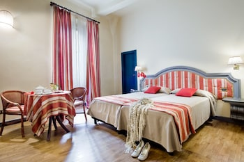 Hotel - Hotel Unicorno