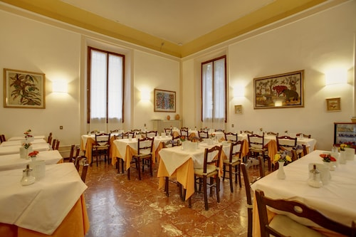 Hotel Ariele, Florence