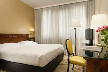 Hotel - UNAHOTELS Scandinavia Milano