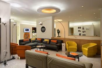 Hotel - UNAHOTELS Mediterraneo Milano
