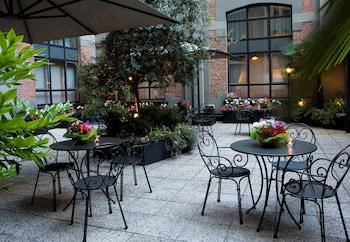 Hotel - Starhotels Business Palace