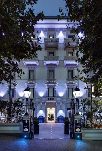 . LHP Hotel Montecatini Palace & SPA