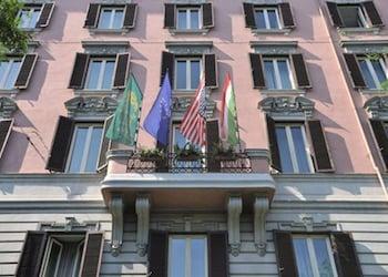 梅斯納特宮飯店
