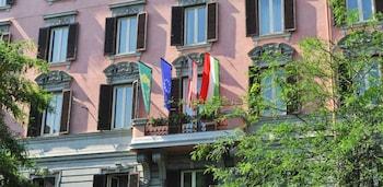 Hotel - Mecenate Palace