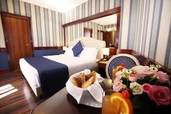 Hotel - Hotel Regent