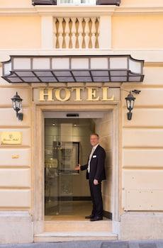 巴羅克飯店