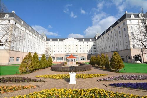 . Hotel Nikko Huis Ten Bosch