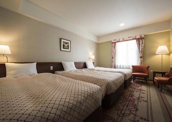 トリプルルーム|ホテル日航ハウステンボス