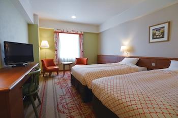 ツインルーム|ホテル日航ハウステンボス
