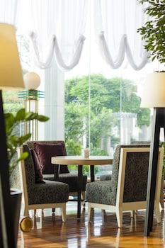 DAIICHI HOTEL TOKYO SEAFORT Interior