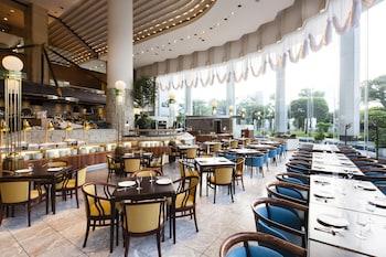 DAIICHI HOTEL TOKYO SEAFORT Dining