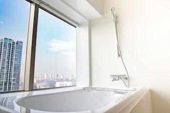 DAIICHI HOTEL TOKYO SEAFORT Bathroom