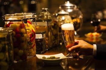 DAIICHI HOTEL TOKYO SEAFORT Bar