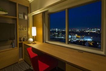 東京海堡第一飯店