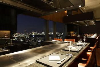 DAIICHI HOTEL TOKYO SEAFORT Restaurant