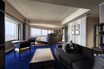 DAIICHI HOTEL TOKYO SEAFORT Room