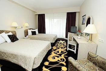 Best Western Hotel Mara