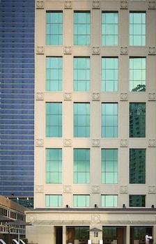 吉隆坡 JW 萬豪飯店