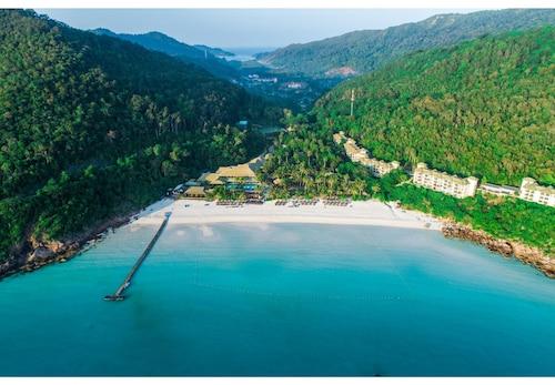 . The Taaras Beach & Spa Resort