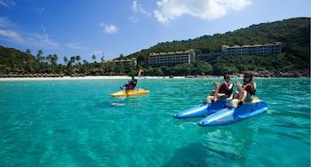 The Taaras Beach & Spa Resort - Sports Facility  - #0