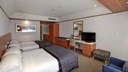 Premium İki Ayrı Yataklı Oda, 2 Çift Kişilik Yatak