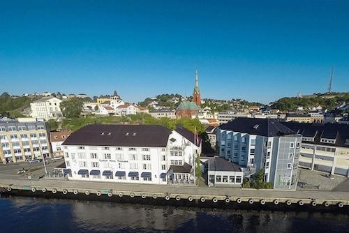 . Clarion Hotel Tyholmen Arendal