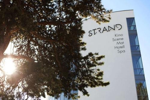 . Quality Hotel Strand Gjovik