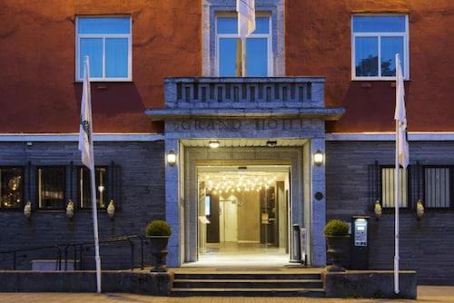 . Quality Hotel Grand Kristiansund