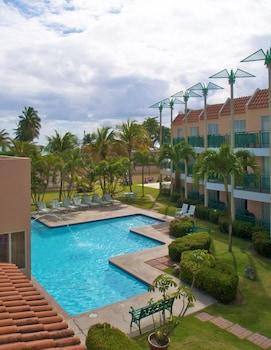 Hotel - Parador Palmas de Lucía