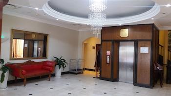 ザ バルモラル ホテル