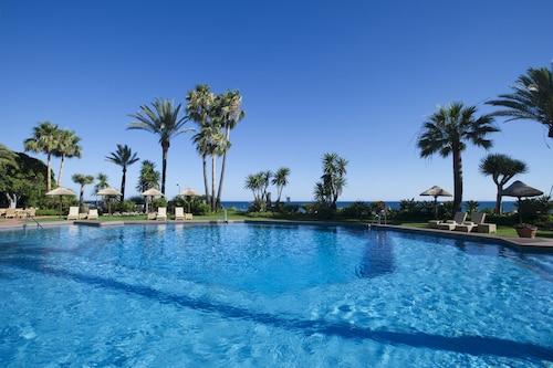 . Hotel Las Dunas