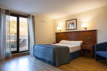 Hotel - Alixares Hotel