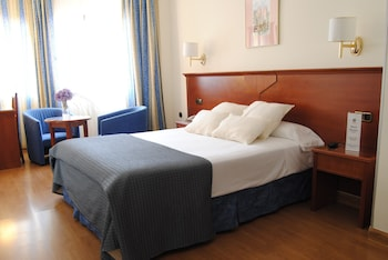 Double Room Single Use, 1 Twin Bed