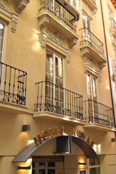 Hotel - Navas Hotel