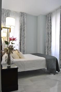 Double Room Single Use