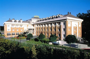 5e605ef59f8 Hotel Urdanibia Park