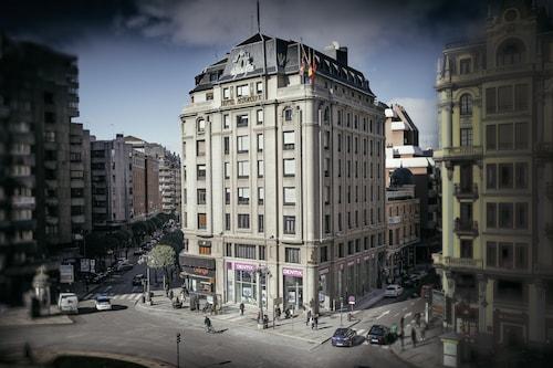 . Hotel Sercotel Alfonso V