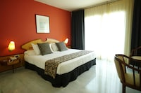 Deluxe Room, 1 Double Bed, Sea View