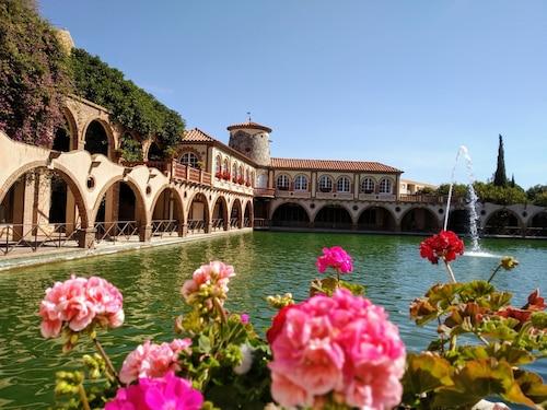 . Hotel Termes Montbrio