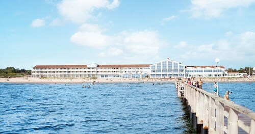 . Falkenberg Strandbad