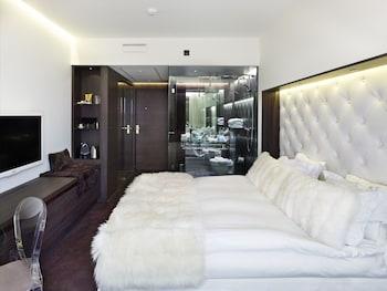 Premium Tek Büyük Yataklı Oda, 1 Büyük (queen) Boy Yatak