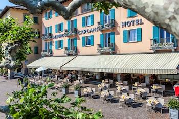 Hotel - Albergo Carcani